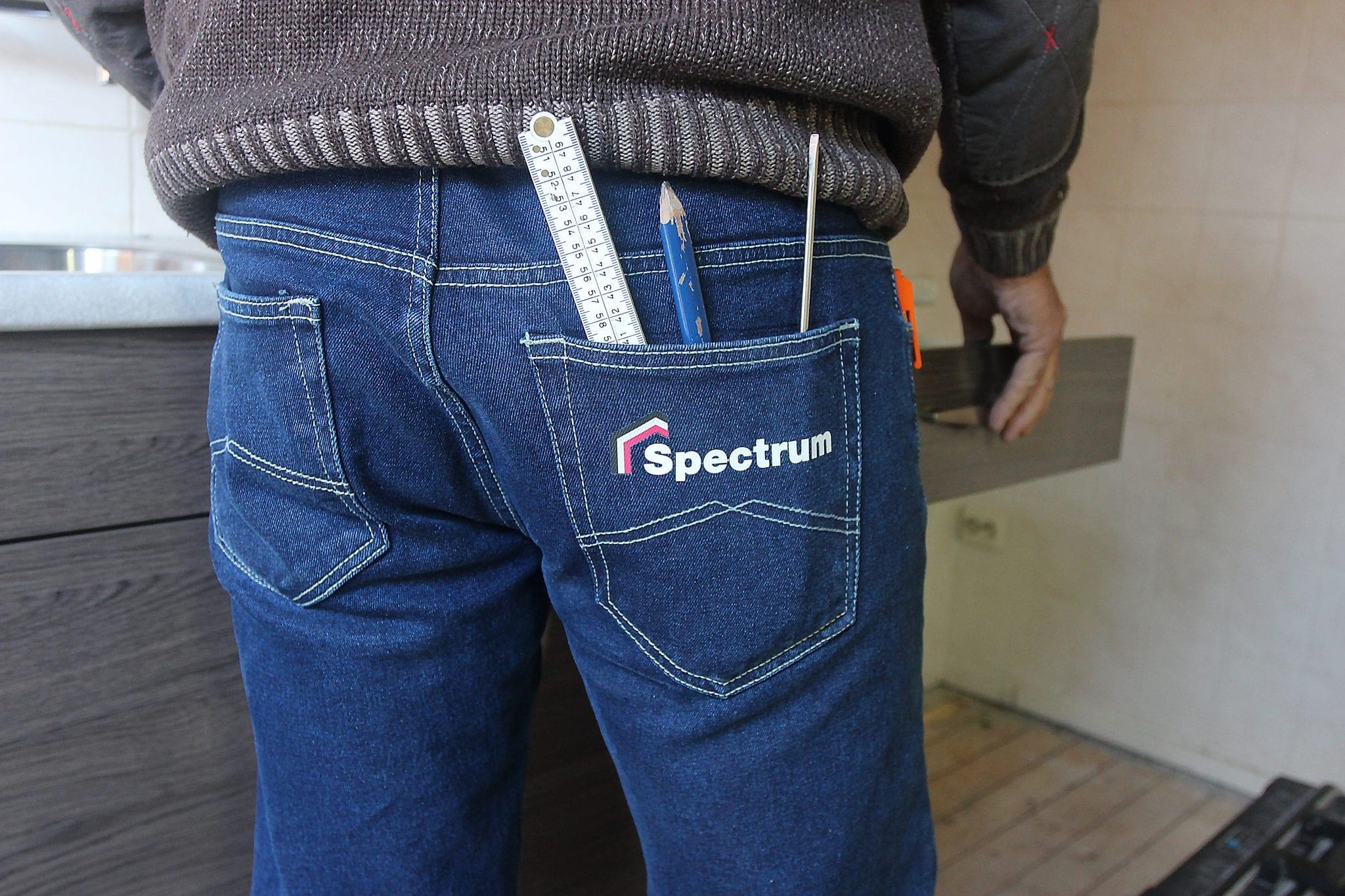 dagelijks onderhoud 5 Beter Wonen - ondehoud service spectrum